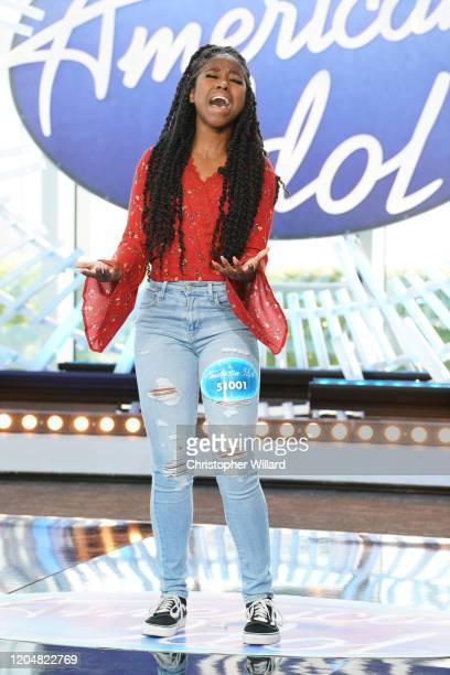 IDOL 304 American Idol heads to Savannah Georgia Milwaukee Wisconsin Washington DC Los Angeles California and Sunriver Oregon as the search for...