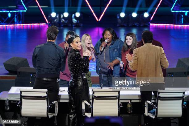 IDOL '106 ' 'American Idol' heads to the heart of Los Angeles for Hollywood Week as the search for Americas next superstar continues on its new home...