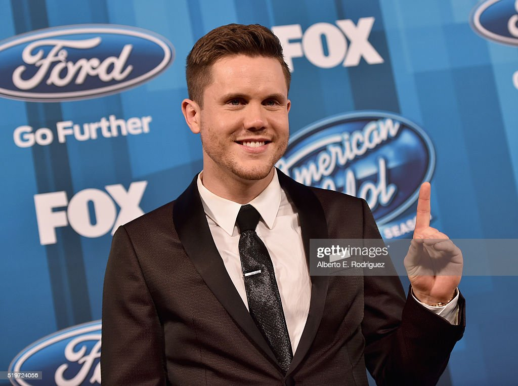"FOX's ""American Idol"" Finale For The Farewell Season - Press Room"