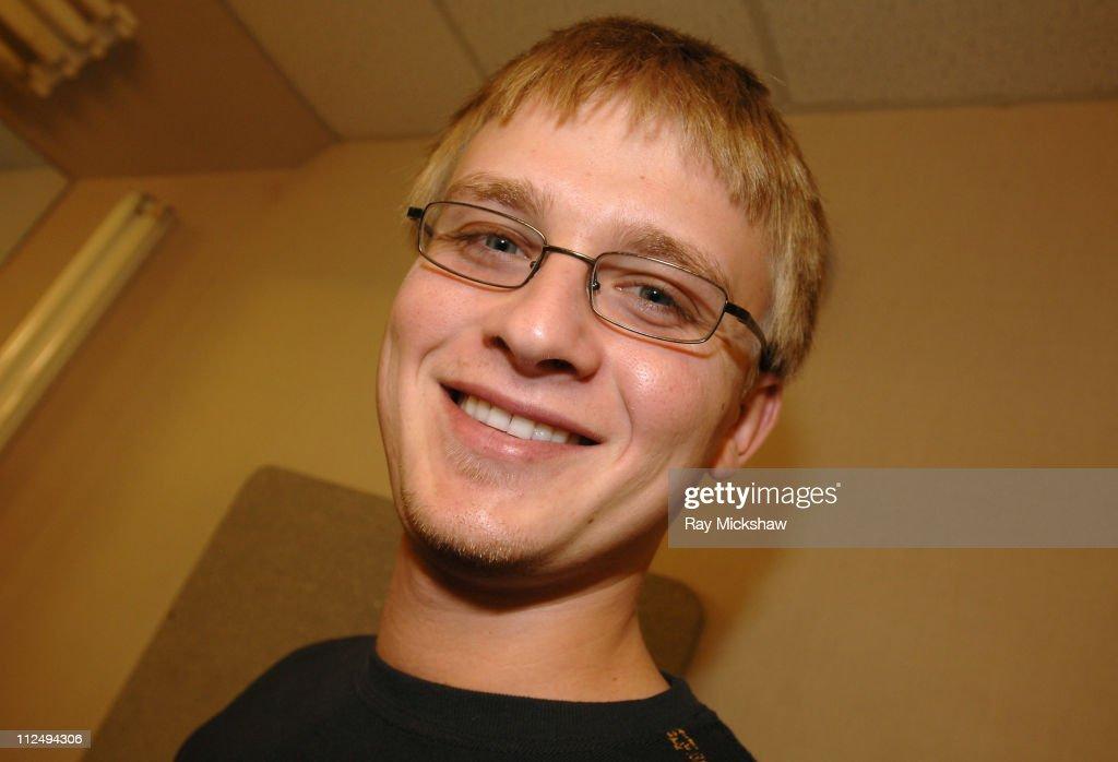'American Idol' Season 4 - Top 8 Finalist, Anthony Fedorov, 19, from Trevose, Pensylvania