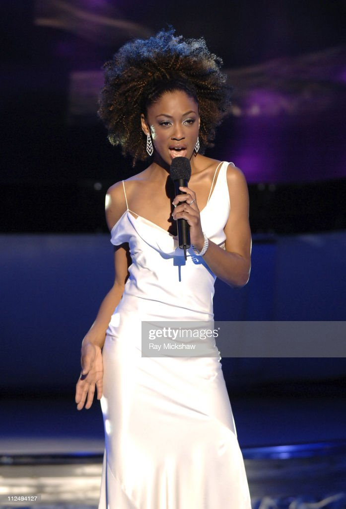 American Idol Season 4 - Performance Show - April 5, 2005