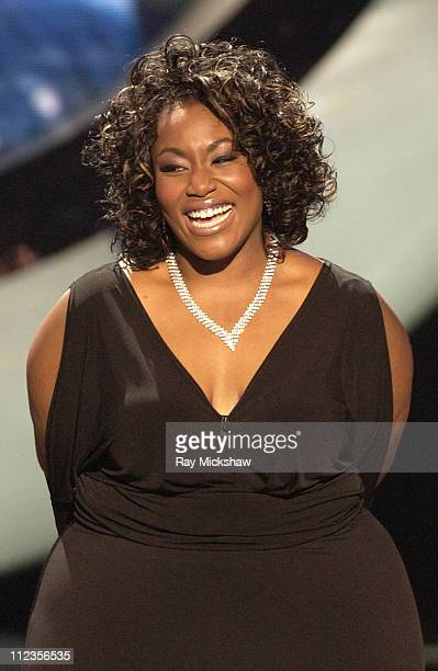 """""""American Idol"""" Season 5 -Top 11 Finalist, Mandisa Hundley from Antioch, Tennessee *EXCLUSIVE*"""