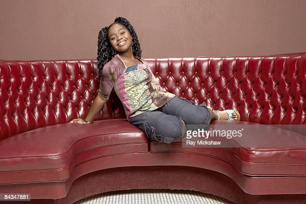 American Idol Season 5 Top 12 Finalist Paris Bennett from Fayettesville Georgia * EXCLUSIVE *