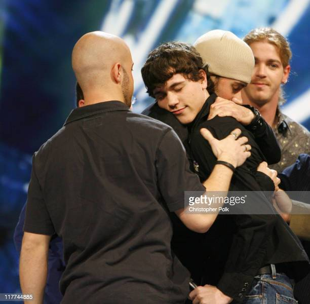 American Idol Season 5 Top 16 Finalist Will Makar from The Woodlands Texas *EXCLUSIVE*