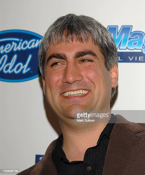 American Idol Season 5 Top 24 Finalist Taylor Hicks from Birmingham Alabama *EXCLUSIVE*