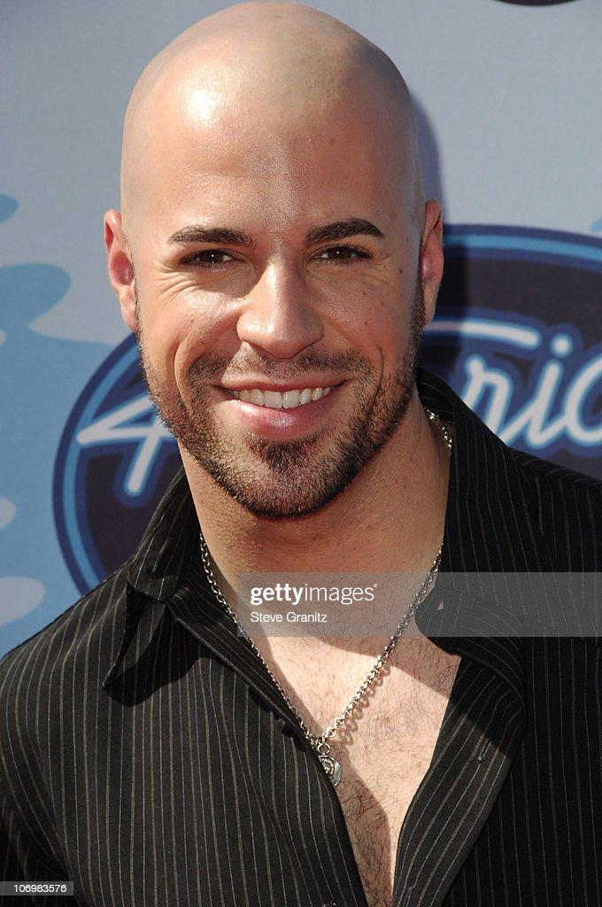 """""""American Idol"""" Season 5 - Finale - Arrivals"""