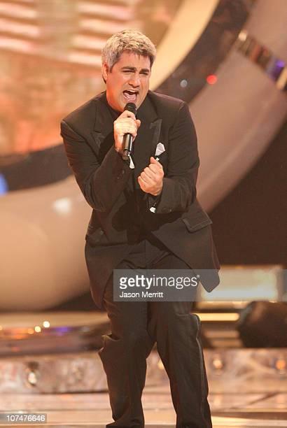 """American Idol"" Season 5 - Winner, Taylor Hicks from Birmingham, Alabama"