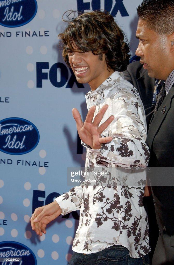 """""""American Idol"""" Season 6 Finale - Arrivals"""