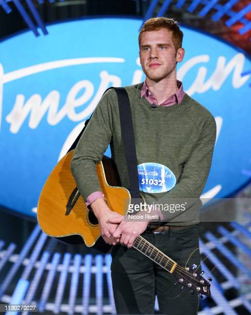 IDOL 203 American Idol travels to Coeur d'Alene Idaho New York New York Louisville Kentucky and Los Angeles California as the search for Americas...