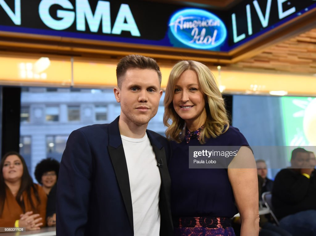 "ABC's ""Good Morning America"" - 2018"