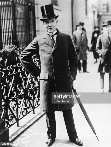 John Davison Rockefeller Photos and Premium High Res ...
