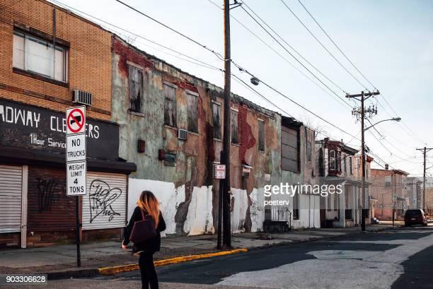 centro americana - camden, nj - nueva jersey fotografías e imágenes de stock