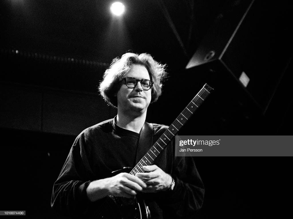 Bill Frisell - Newvelle Records