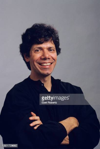American jazz keyboard player and composer, Chick Corea , New York City, 4th January 1985.