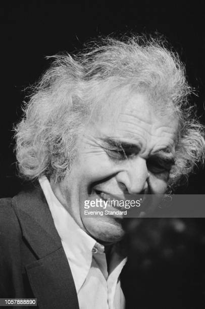 American jazz pianist and composer Dave Brubeck , UK, 18th July 1979.