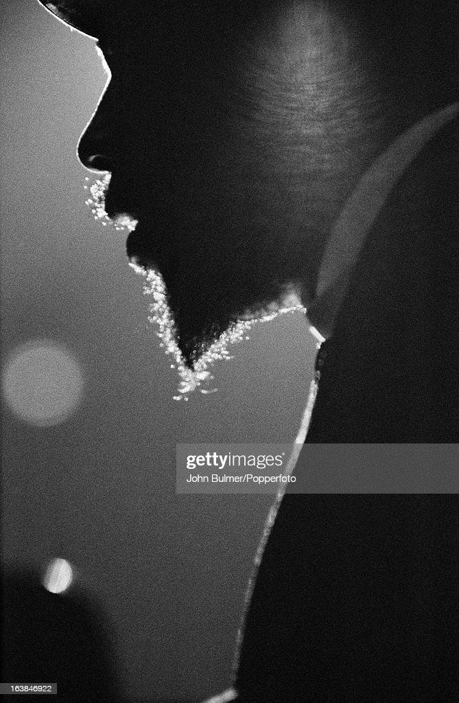 Fashion Archive: Beards