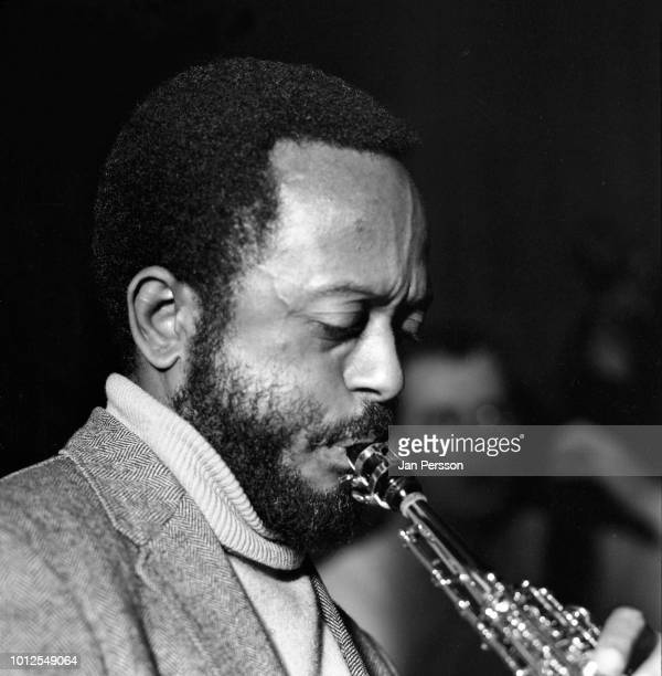 American jazz saxophonist Jimmy Heath performing at North Sea Jazz Festival The Hague Netherlands July 1992