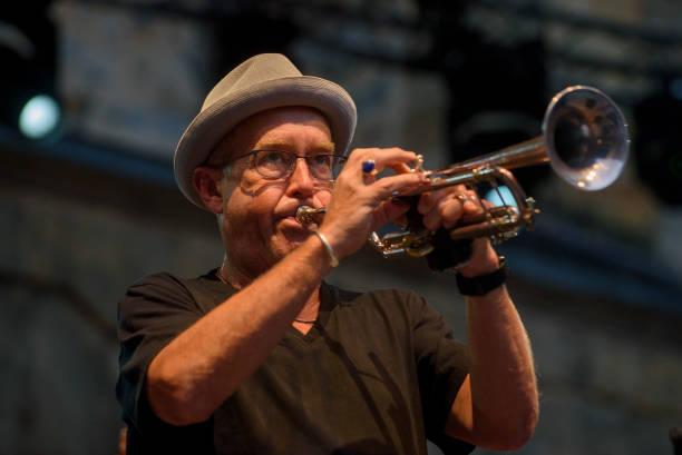 ESP: Day 1 - Jazzaldia Festival 2021