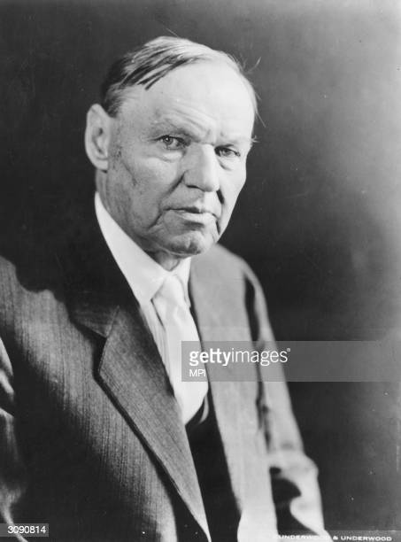 American lawyer Clarence Darrow a supporter of the labour movement and various liberal causes he defended John Scopes a schoolteacher accused of...