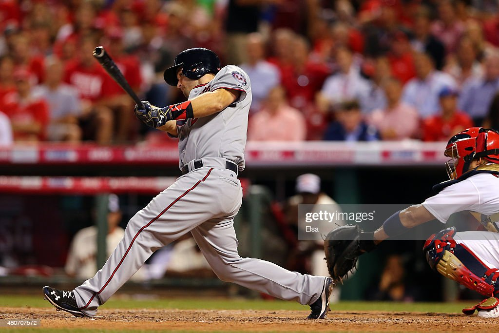 86th MLB All-Star Game : News Photo