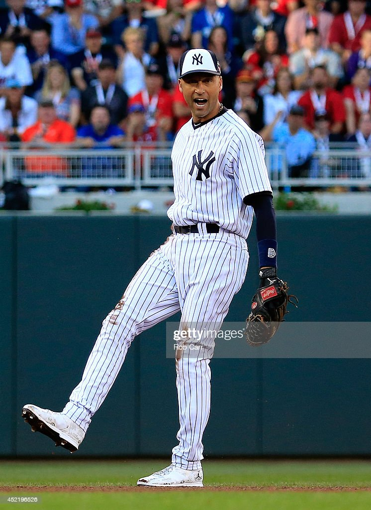 85th MLB All Star Game : News Photo