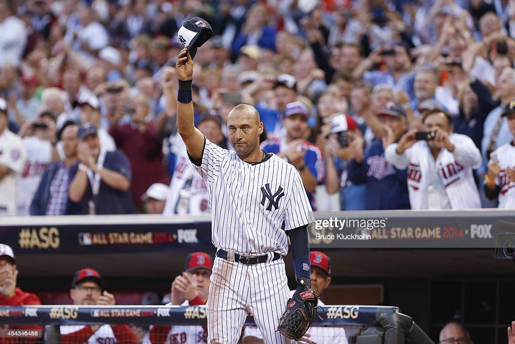 85th MLB All Star Game : News Photo