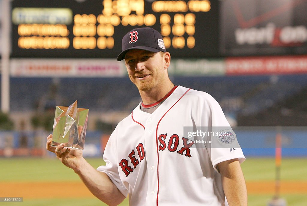 79th MLB All-Star Game : News Photo