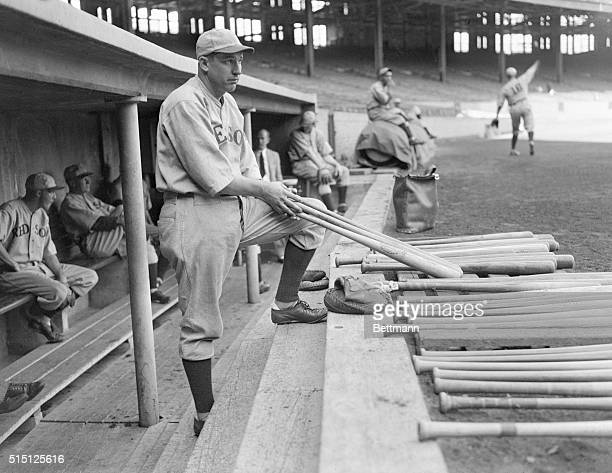 American League Batting Champ? With everyone ready to crown Jimmy Foxx of the Philadelphia Athletics batting champion of the American League, Dale...