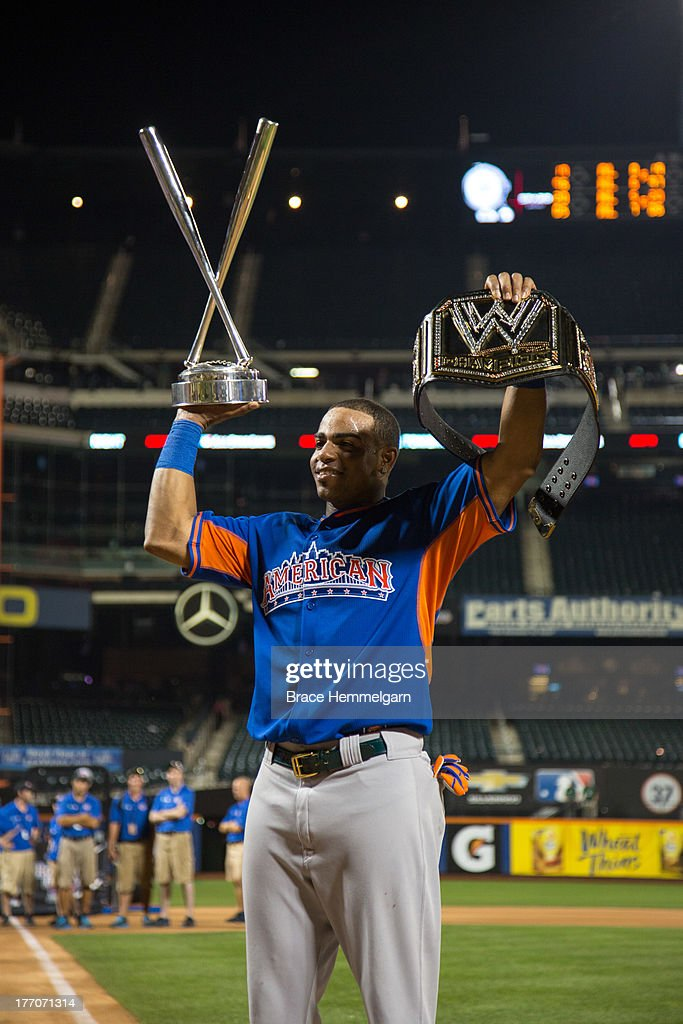 2013 Chevrolet Home Run Derby : News Photo