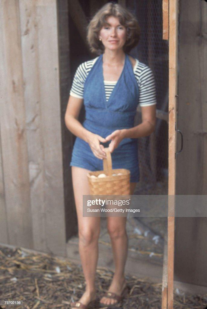 Martha Stewart Turns 70