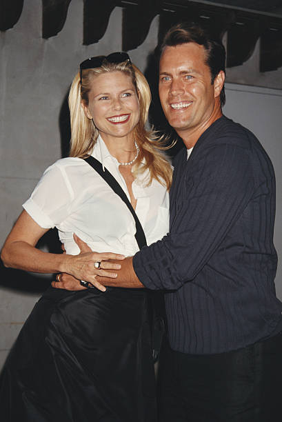 Christie Brinkley Husband In Commercial
