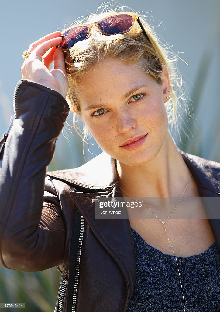Erin Heatherton Sighting In Sydney