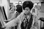 American motown singer diana ross of the supremes out shopping in new picture id1014182940?s=170x170