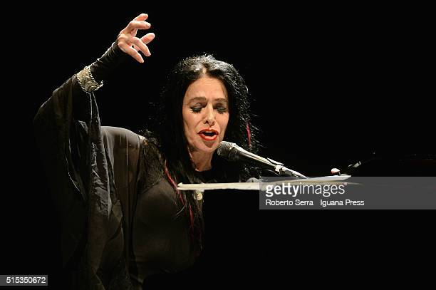 Diamanda Galas Tour