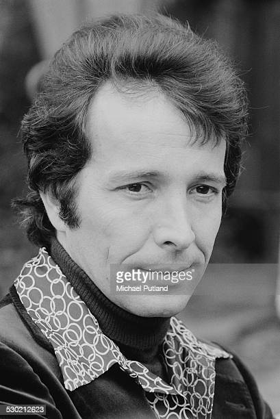 American musician and bandleader Herb Alpert in Paris during his European Tour with the TJB a new linup of the Tijuana Brass 25th September 1974