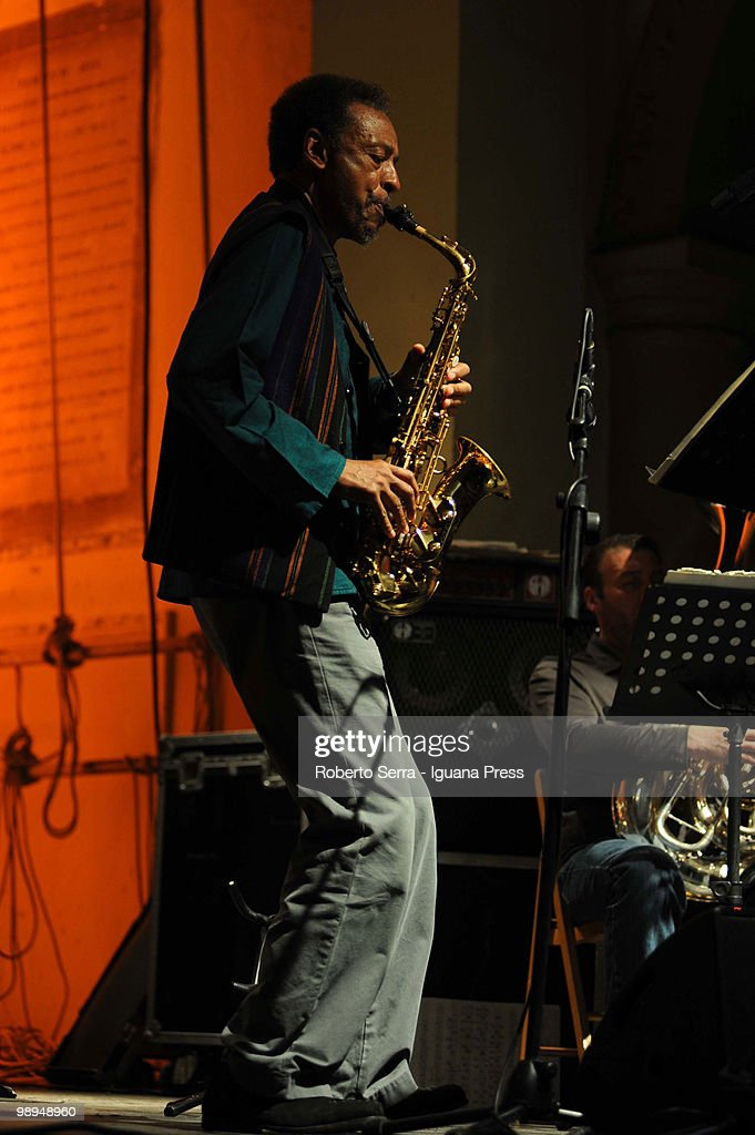 Henry Threadgill Performs In Bologna