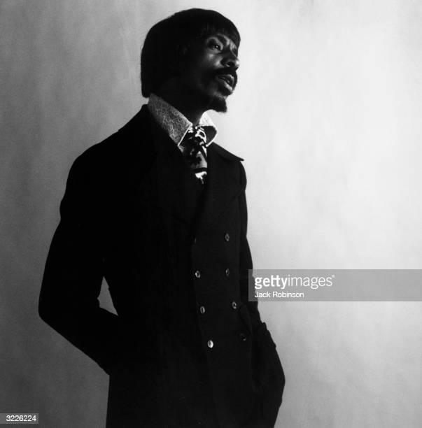 American musician and songwriter, Ike Turner, November 1969.