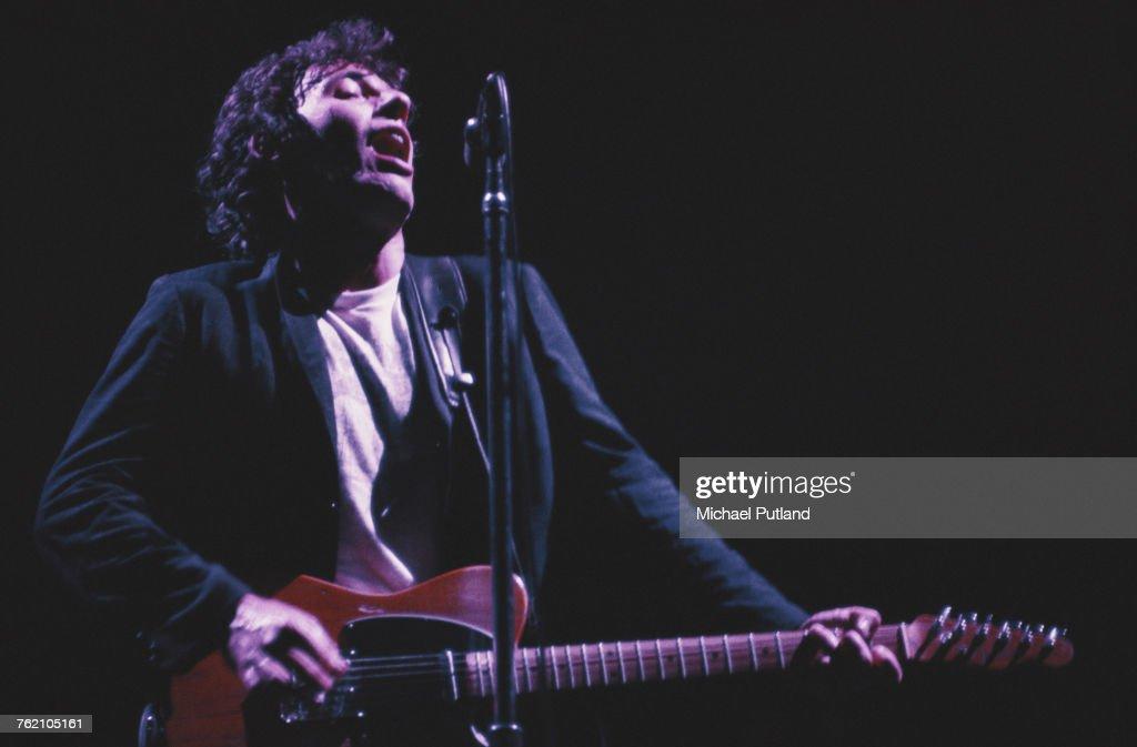 Bruce Springsteen Live : ニュース写真