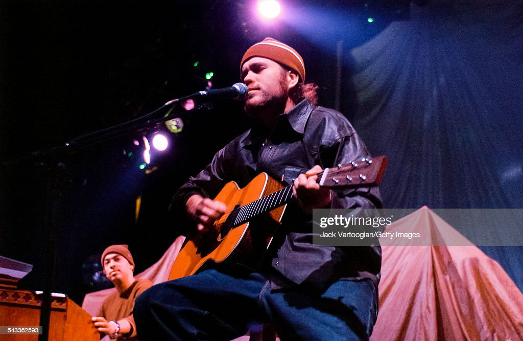 Citizen Cope On Stage : ニュース写真