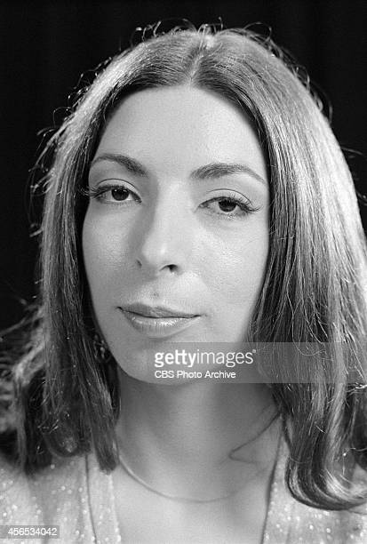 American musician Marilyn Wilson in Los Angeles California Wilson was part of the pop music duo American Spring was married to Brian Wilson of The...