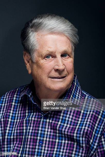 American musician singer songwriter and record producer best known for being the multitasking leader and cofounder of the Beach Boys Brian Wilson is...