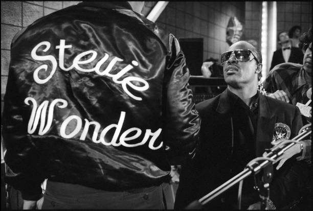 UNS: 13th May - Stevie Wonder Turns 70