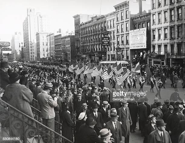 American Nazi Parade