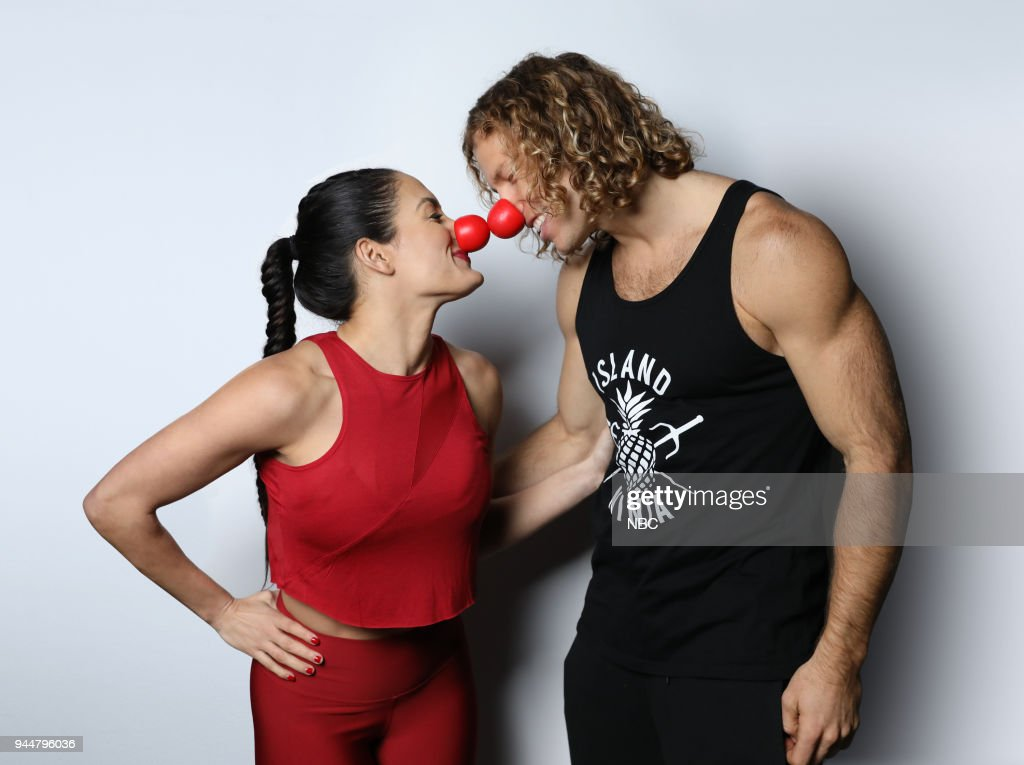 "NBC's ""Red Nose Day"" 2018"