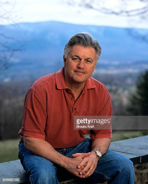 American novelist John Irving and Academy Awardwinning screenwriter at his Vermont home Since achieving great critical and popular acclaim after the...