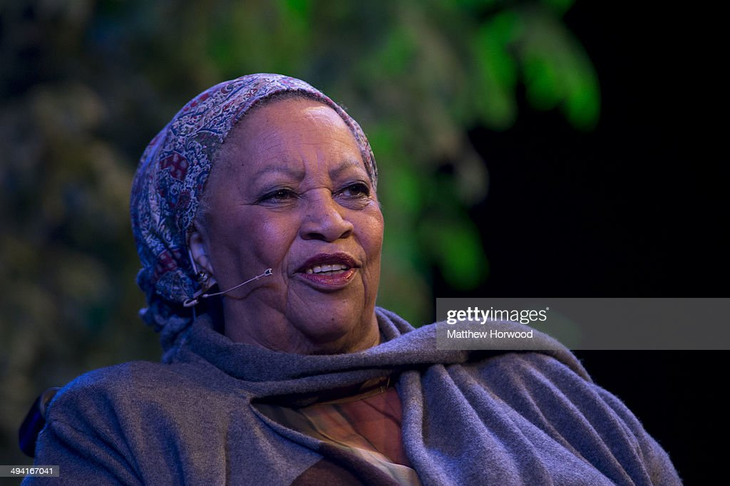 Hay Festival Of Literature And The Arts -2014 : News Photo