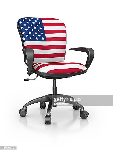 american office chair