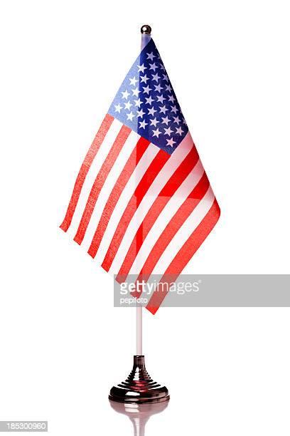 American office flag