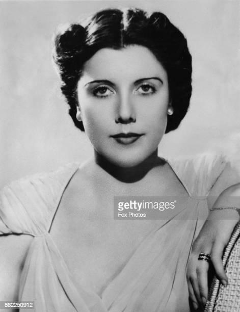 American opera singer Rose Bampton of the Metropolitan Opera in New York City 12th May 1939