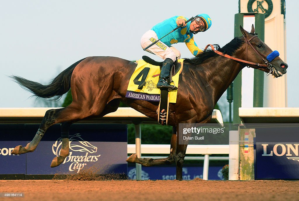"Breeders"" Cup Classic"